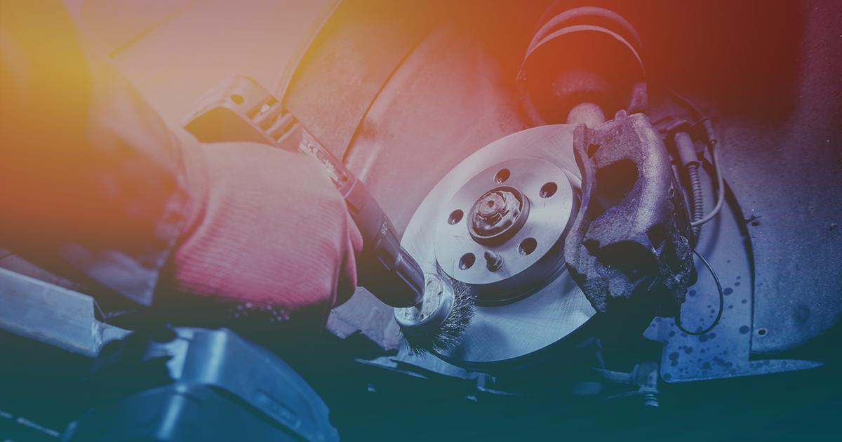 Fique ligado: conheça o sistema de freios do seu carro