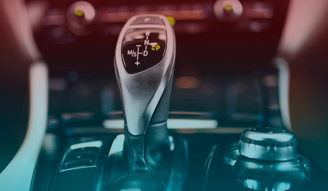 As principais características entre o câmbio automático e manual
