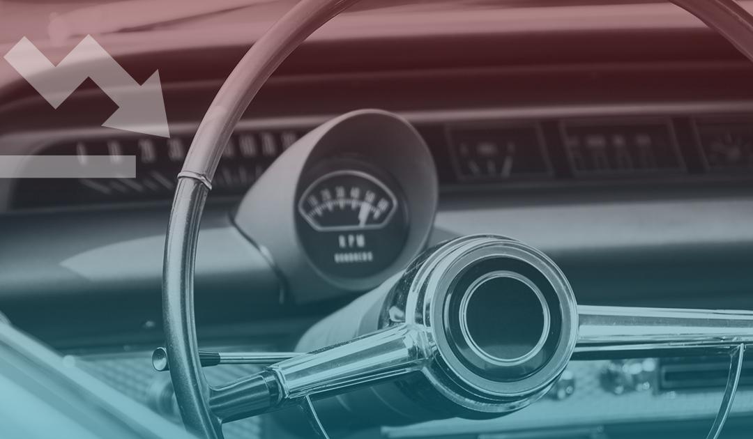 Desvalorização automotiva: o que diminui o valor do seu carro no mercado