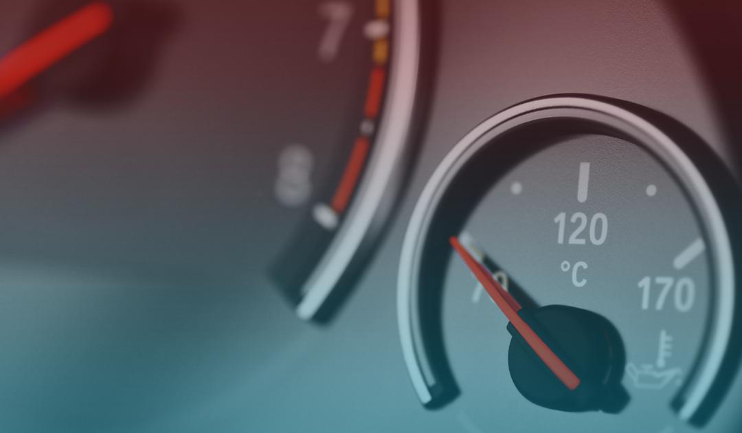A temperatura do carro baixou? Conheça os cuidados que você deve ter