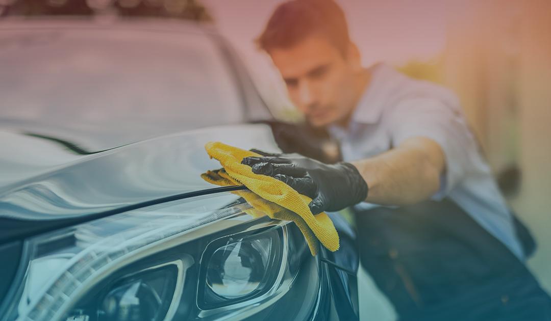 Cuidados com a lataria do carro: como mantê-la em ótimo estado