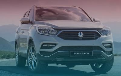 Ssangyong Rexton 2019 – O que esperar do novo SUV