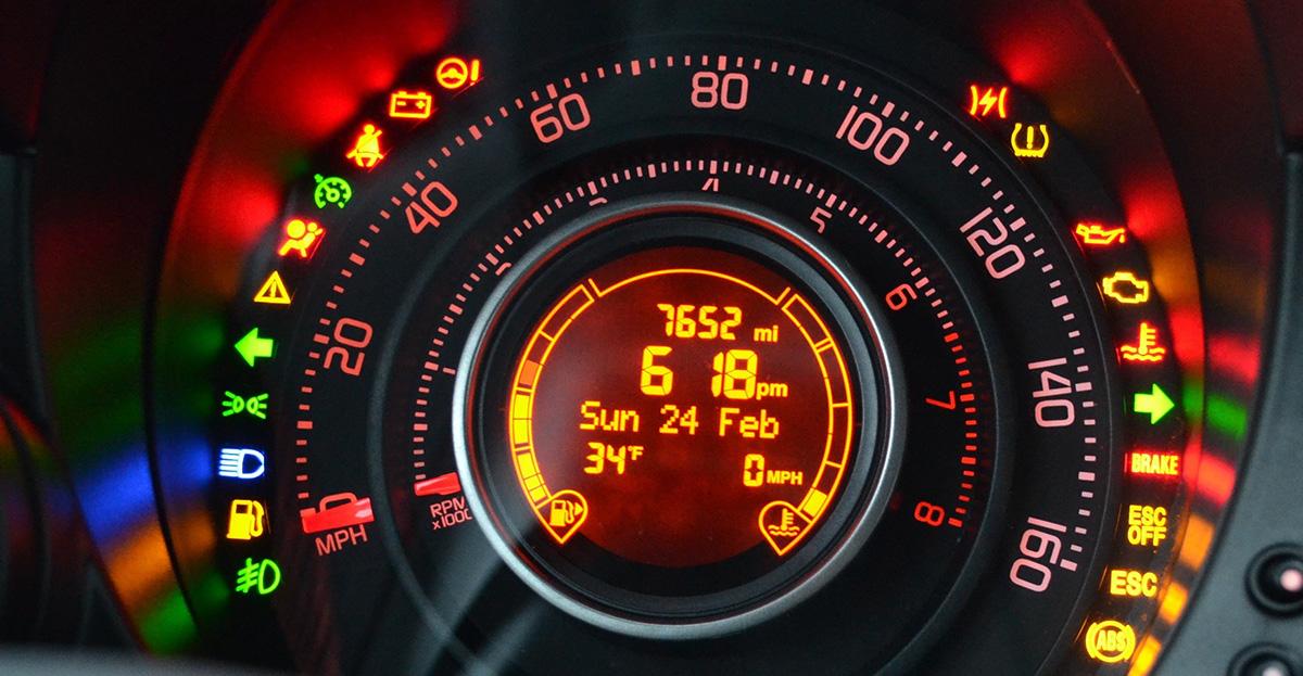 Os 5 botões que mais confundem a cabeça dos motoristas