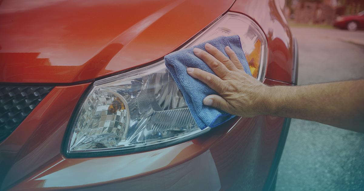 Cuidados que você deve ter com os faróis do seu carro